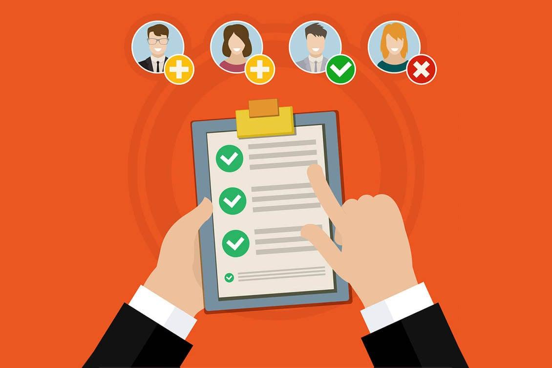 4 estratégias para ser um recrutador eficiente