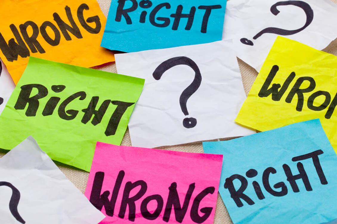 5 maneiras para identificar a ética de candidatos no recrutamento