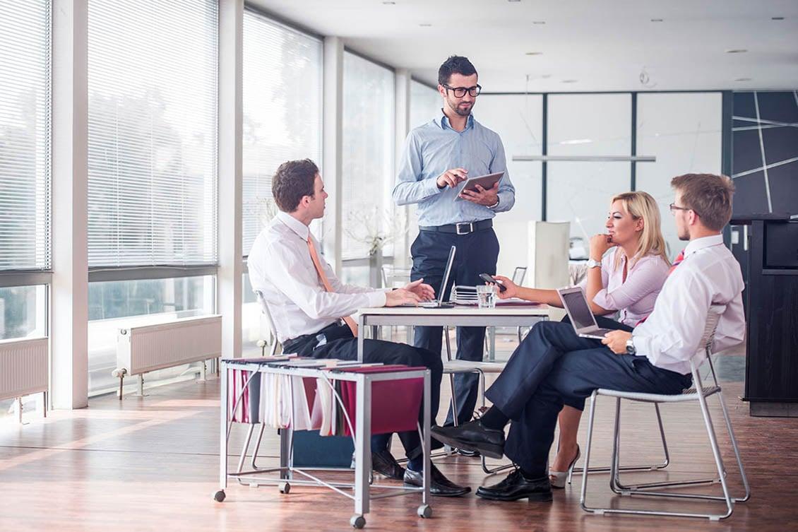 7 características que todo profissional de sucesso tem em comum