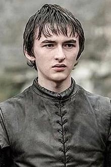 Imagem do personagem Bran Stark, da série game of thrones
