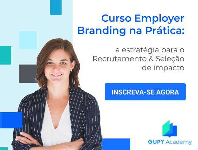 CTA Employer branding