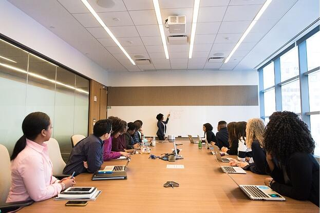 Diversidade e inclusão no recrutamento e seleção