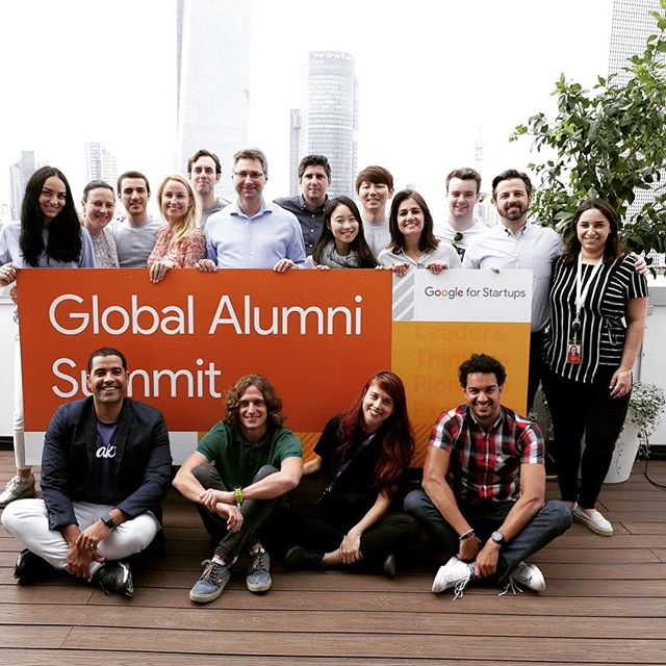 Global Alumni Summit de 2018