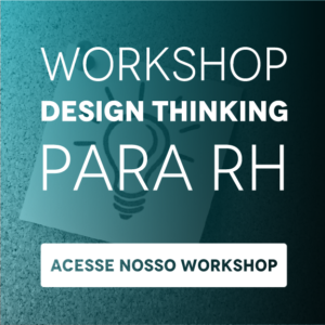 Workshop: Design Thinking para RH