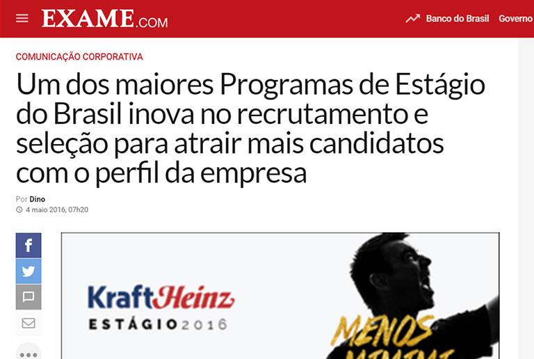 Kraft-Heinz-Exame-Gupy