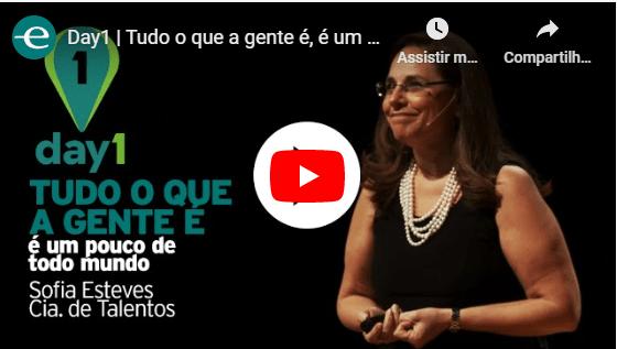 Clique para ver o vídeo da Sofia Esteves