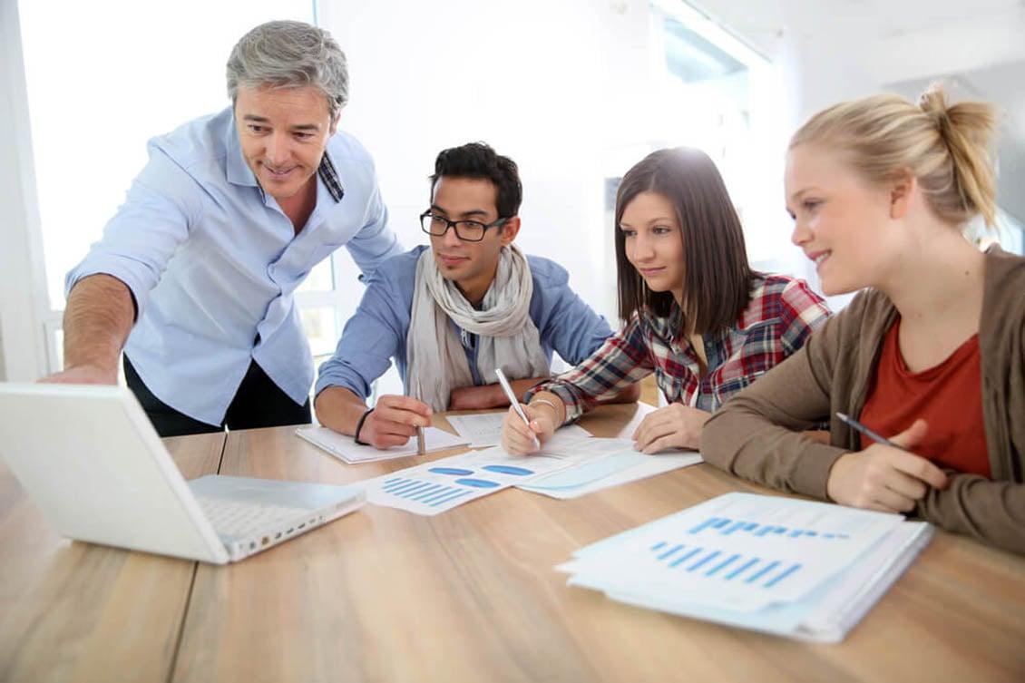Como divulgar e atrair talentos das melhores universidades?