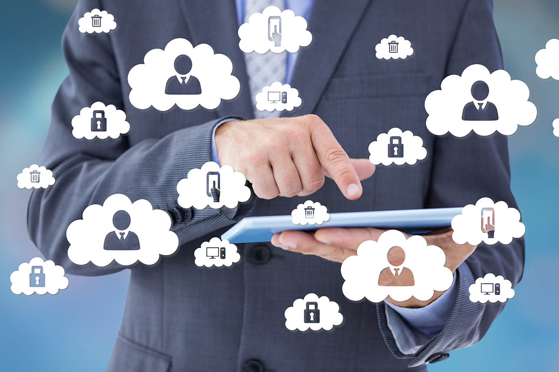 Como a Cloud Computing pode ajudar o setor de RH