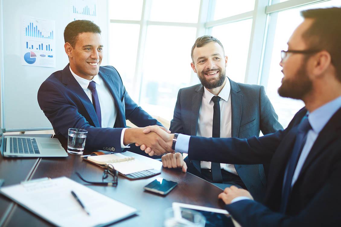 Como deve ser feita uma negociação de salário?