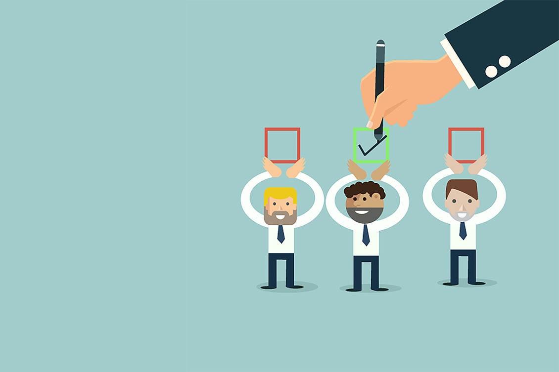 Como escolher o melhor modelo de recrutamento para minha empresa?