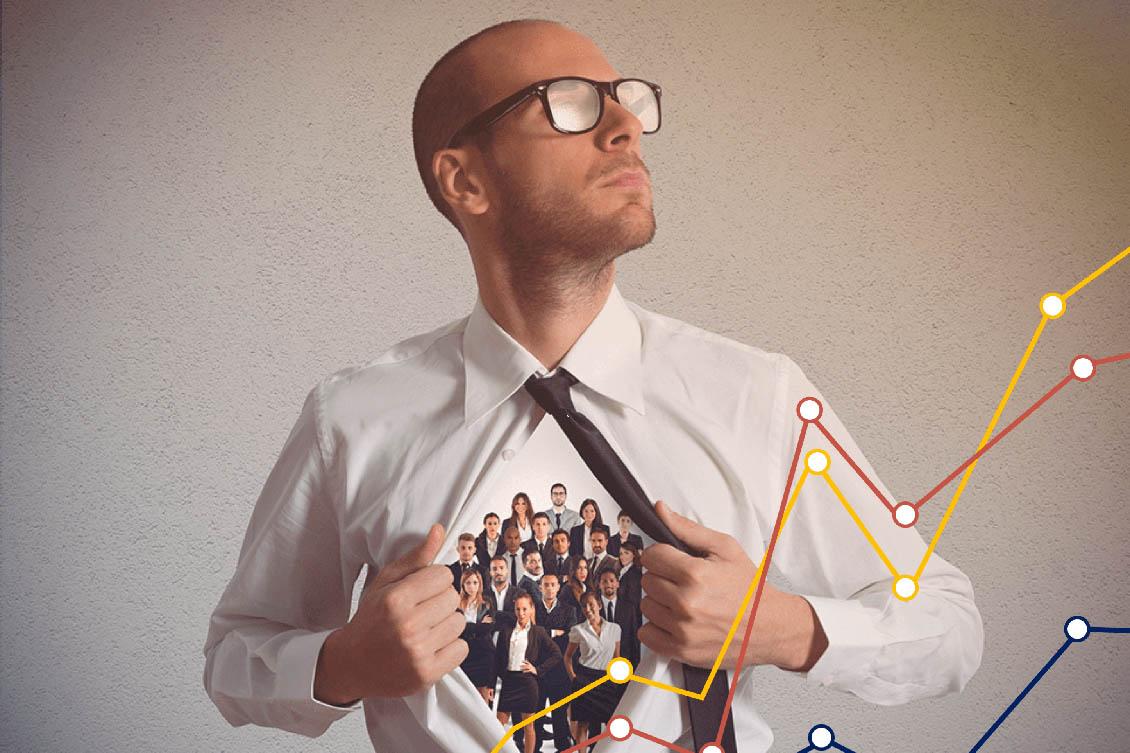Aumente seus resultados ao conhecer os impactos da cultura organizacional na empresa