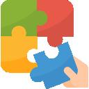 Imagem de um quebra-cabeça, representando a falta de fit cultural na cultura organizacional