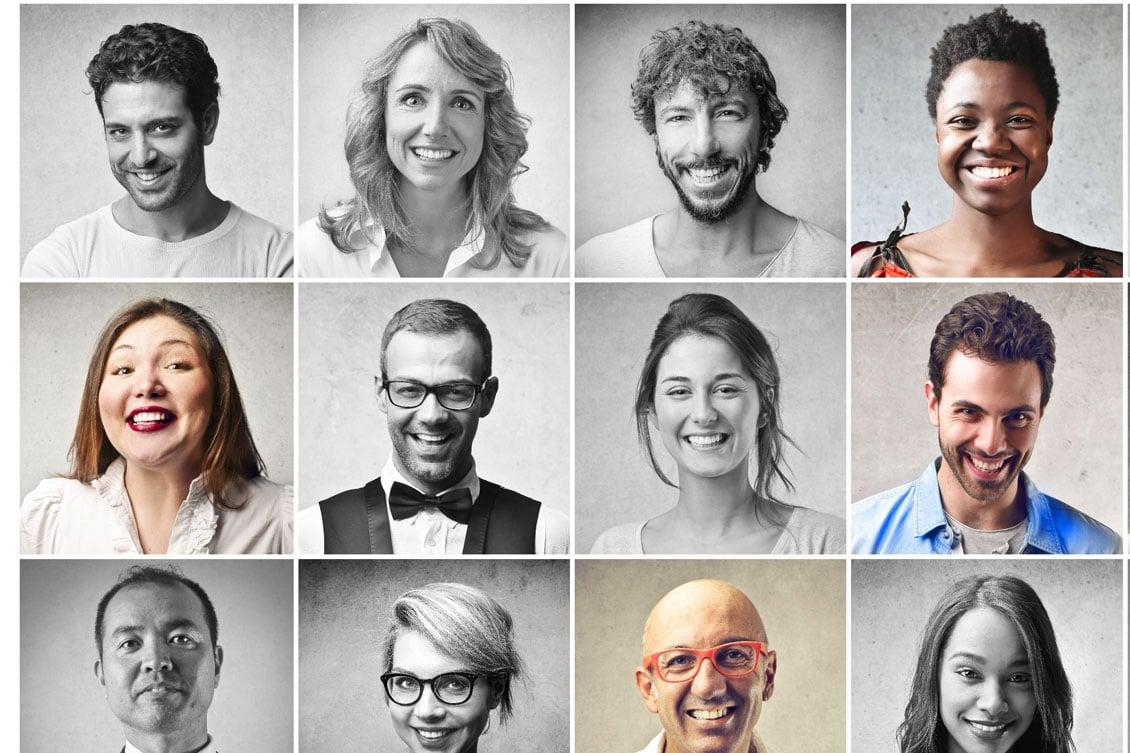 Imagem de pessoas no recrutamento voltado à cultura organizacional