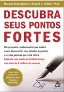 Imagem da capa do livro descubra seus pontos fortes representando livros para rh