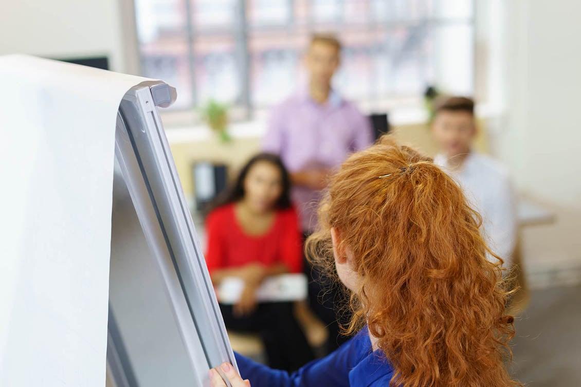 Confira 4 dicas para um bom planejamento de treinamento