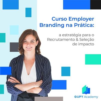 Imagem do curso para RH da gupy academy - curso employer branding na prática