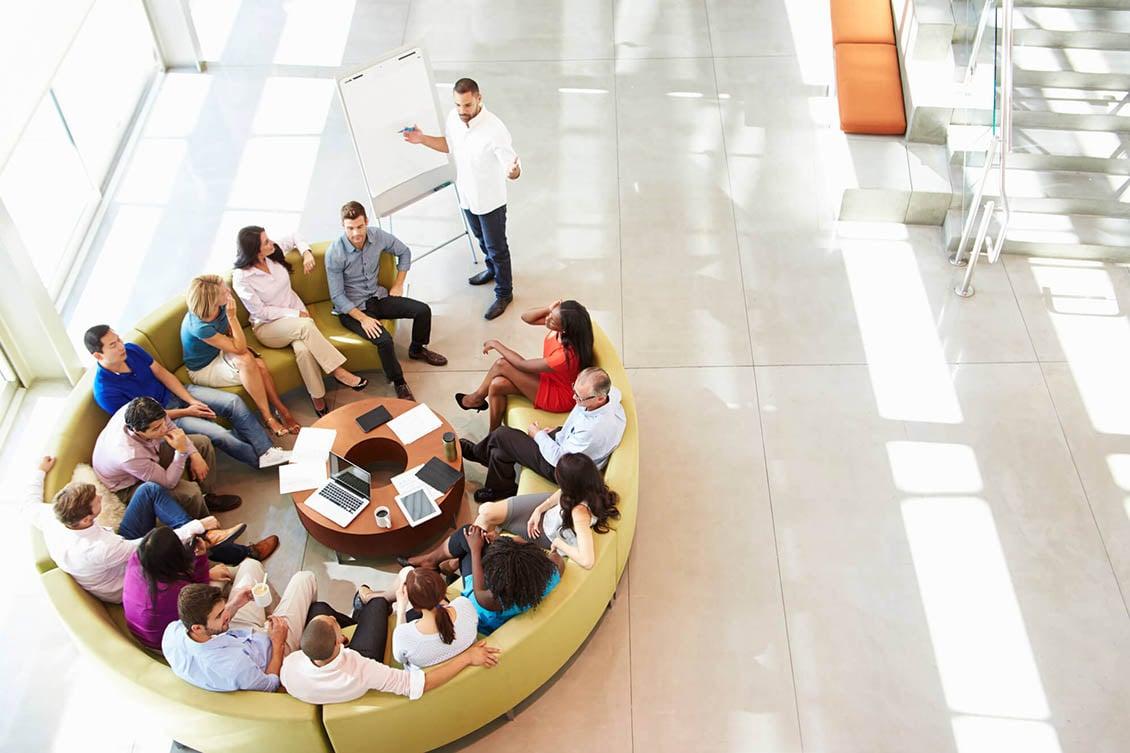 Qual a importância do engajamento dos candidatos em processos seletivos?