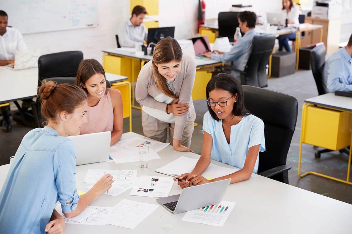 Como formar uma equipe de recrutamento e seleção vencedora