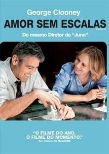 Cartaz do filme amor sem escalas, sobre o tema gestao de pessoas
