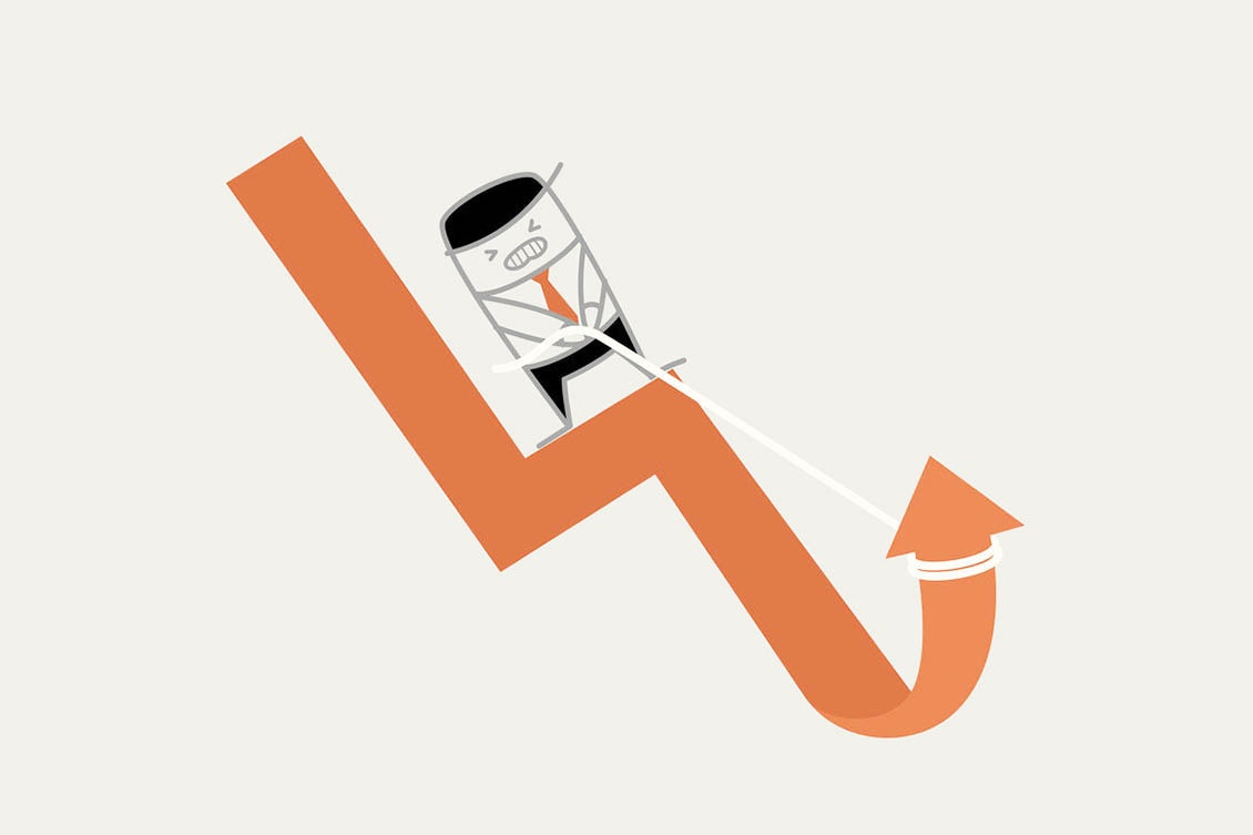 5 formas práticas de diminuir o turnover da empresa