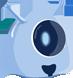 Imagem do mascote Gaia representando o rh estratégico