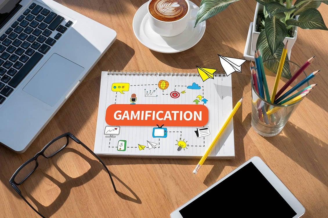 Como utilizar a gamification no recrutamento de novos talentos?
