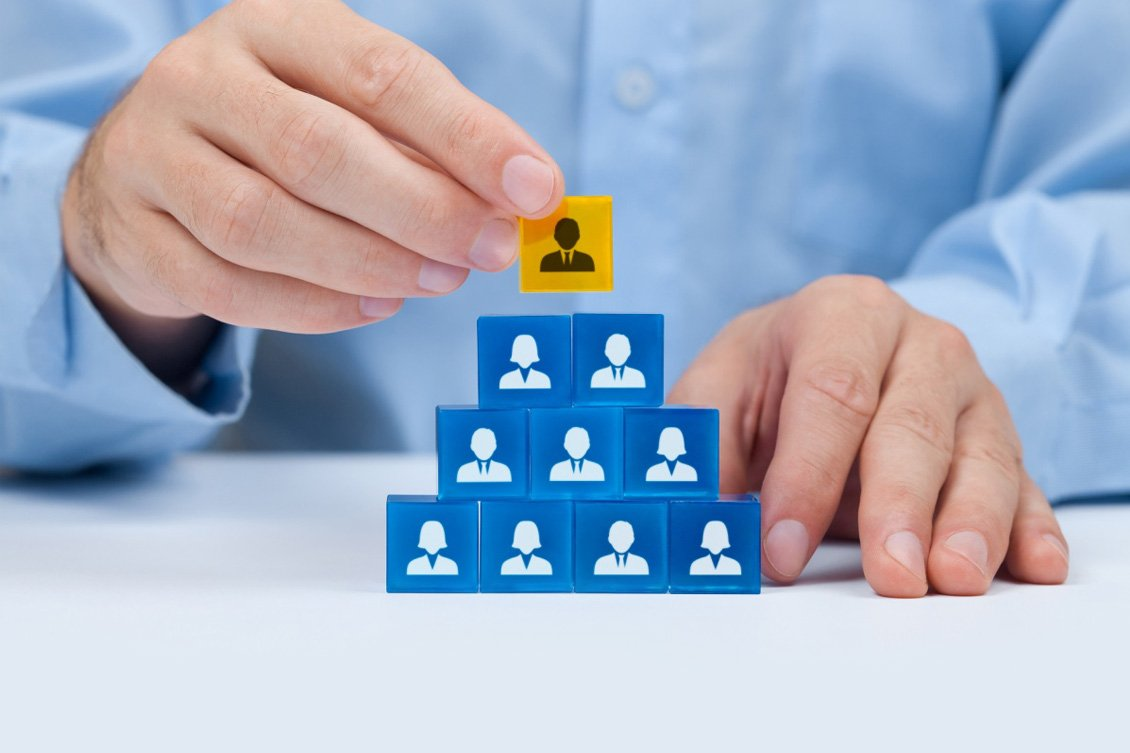 Imagem sobre gestão de pessoas no hr4results