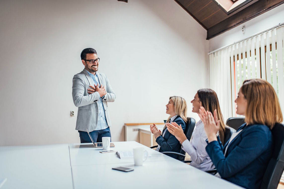 Aprenda como ser reconhecido pelo seu gestor com os Indicadores de competência