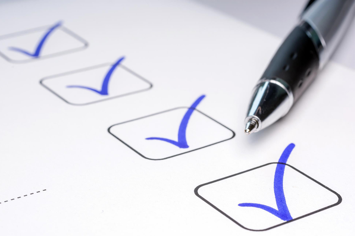 O checklist indispensável de indicadores de gestão para RH
