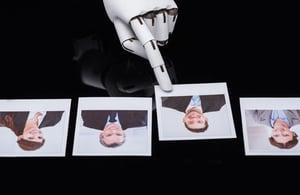 """Imagem do artigo """"Inteligência artificial"""", sobre os 26 melhores materiais para RH"""