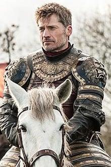 Imagem do personagem jaime lannister, da série game of thrones