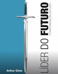 Capa do livro líder do futuro, representando a lista de livros de palestrantes do HR4results