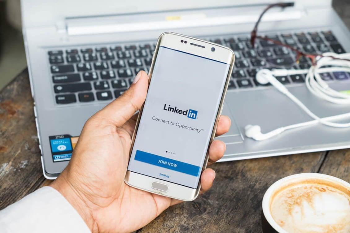 Descubra a importância do LinkedIn para empresas
