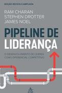 Imagem da capa do livro Pipeline de liderança