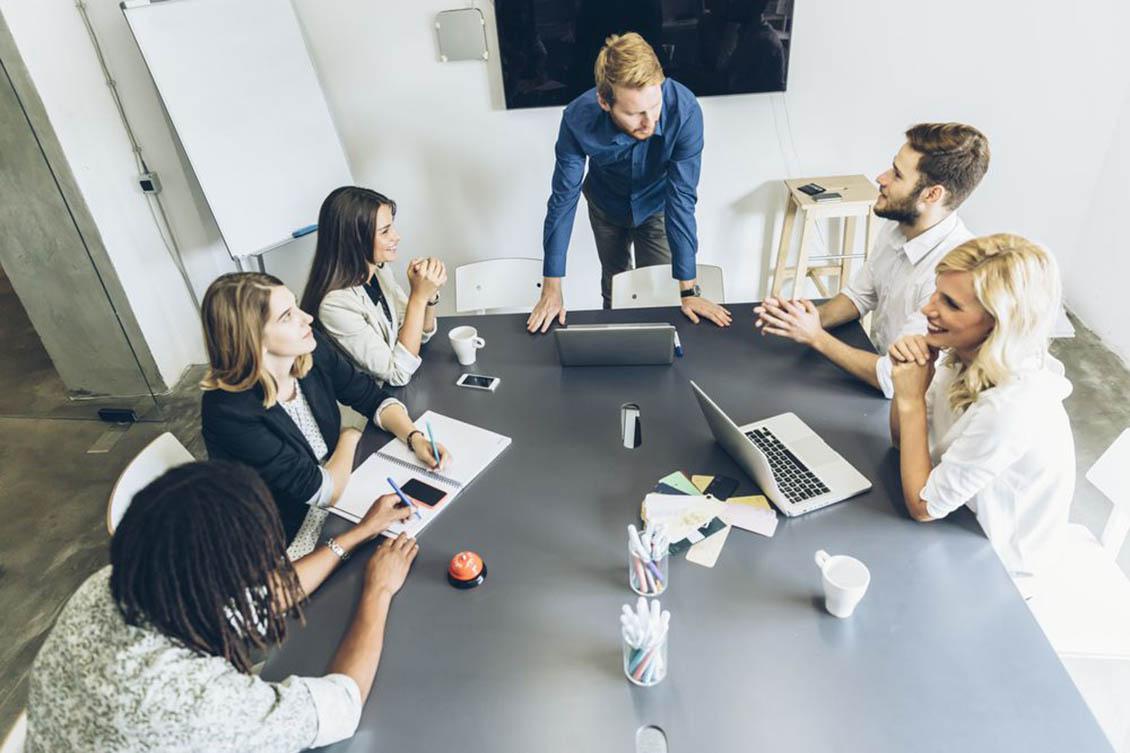 Que tipo de liderança atrai os millennials?