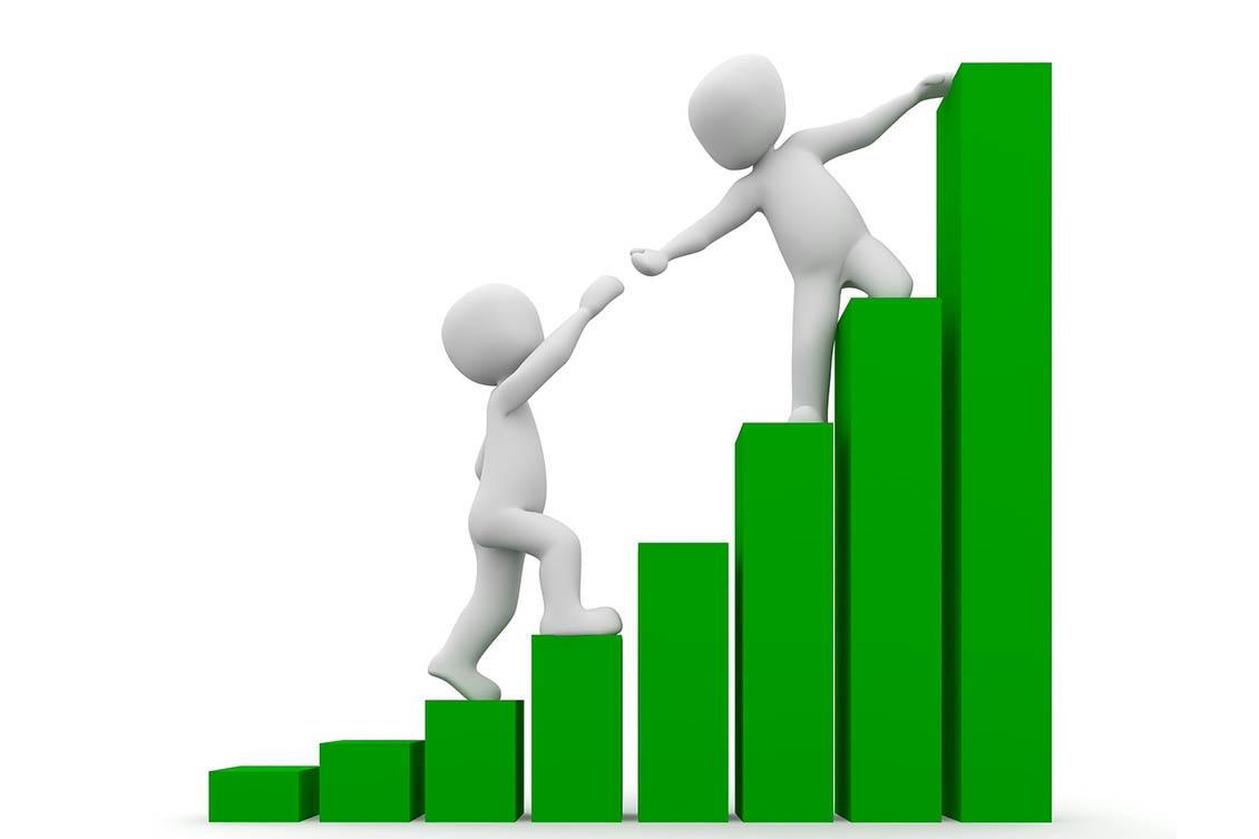Como o RH pode ajudar com os objetivos e metas de uma empresa?
