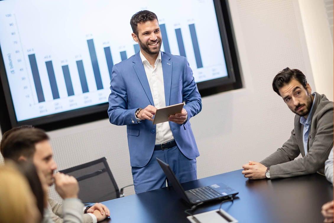 Qual o papel do líder na produtividade dos funcionários? Entenda aqui!