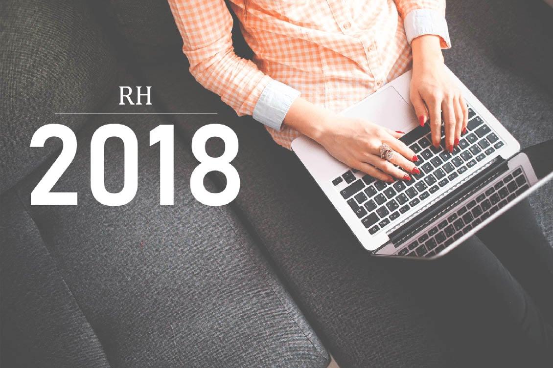 5 tendências de RH para implementar em 2018