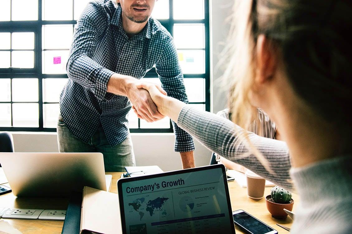 Quais tipos de recrutamento devo usar na minha empresa?