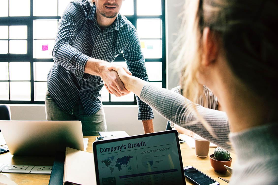 tipos de recrutamento e seleção nas empresas