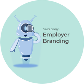Imagem da gaia representando o artigo guia de employer branding