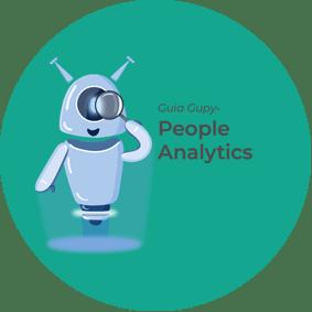 Imagem da gaia representando o artigo guia de people analytics