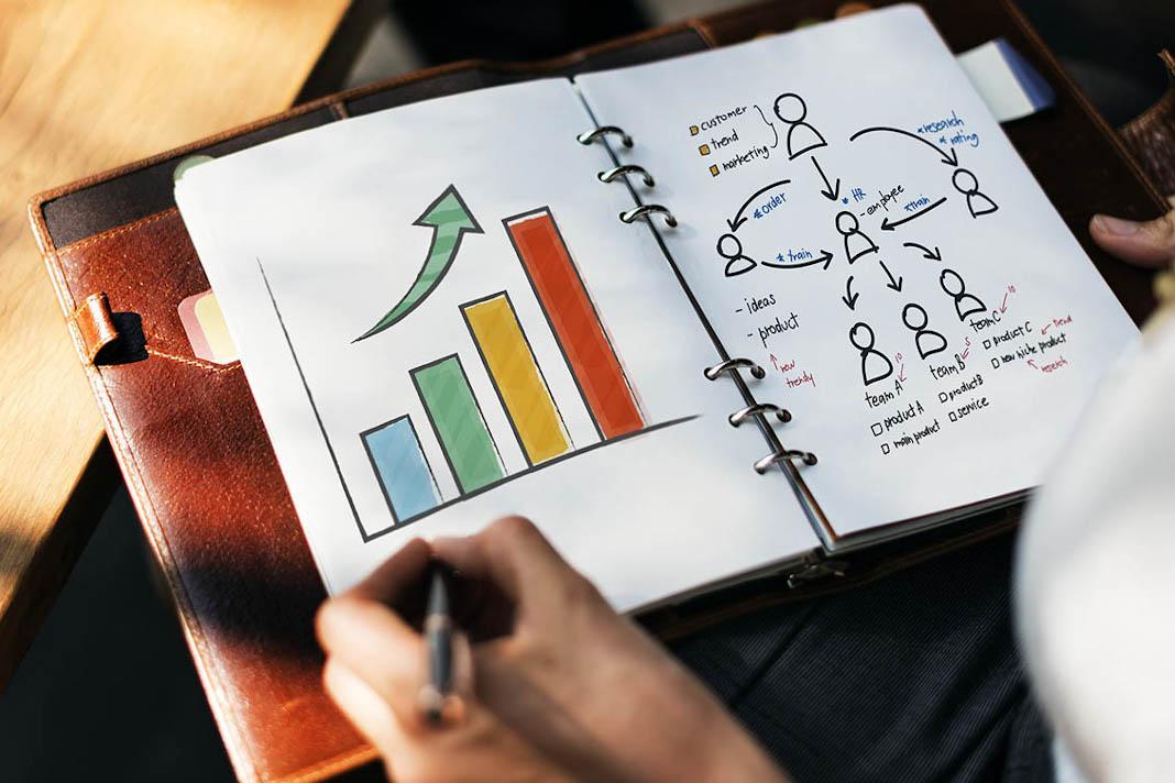 Conheça 8 indicadores de RH que você precisa analisar