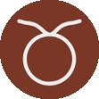 Imagem do signo de touro, representando o recrutamento por signo