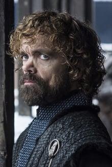 Imagem do personagem Tyrion Lannister, da série game of thrones
