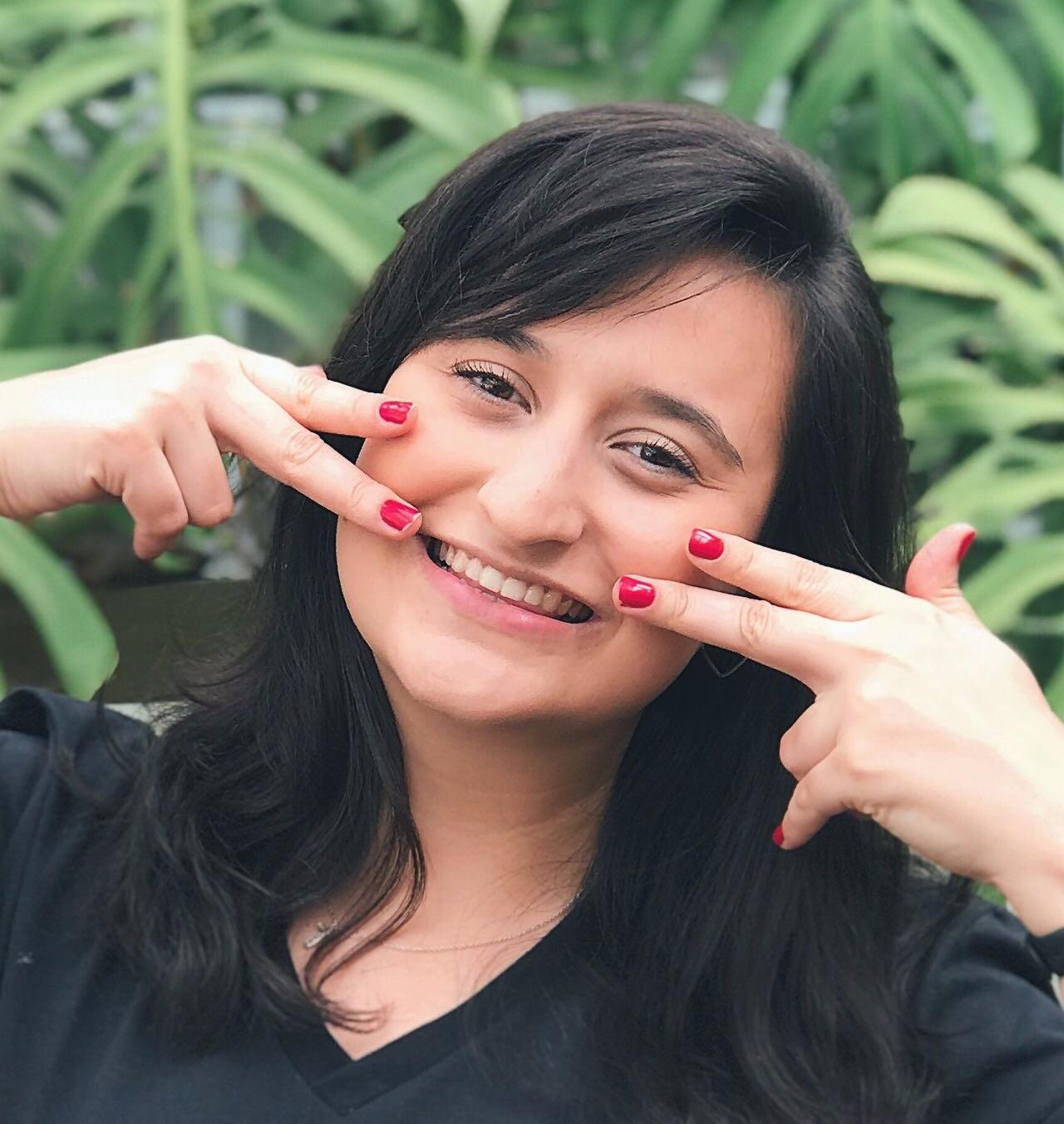 Ingrid Camargo | GUPY