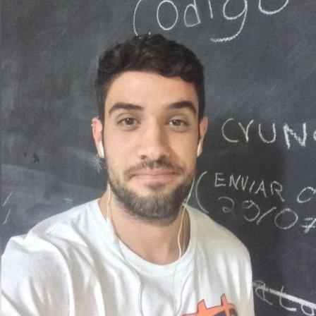 Thales Pereira | GUPY