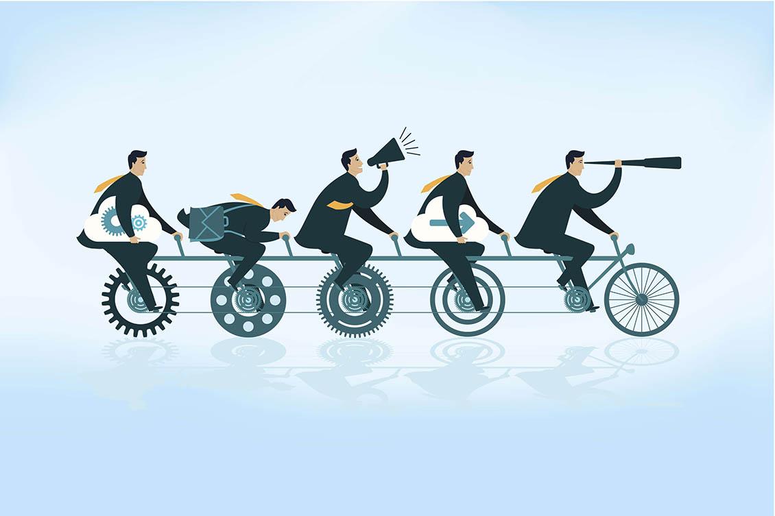 como-montar-uma-equipe-de-sucesso-em-5-passos