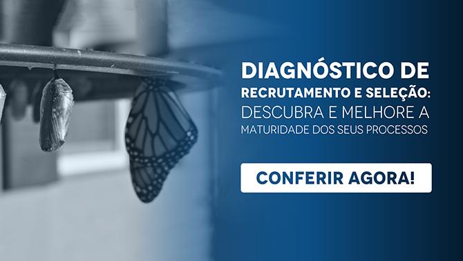 Material Diagnóstico de Recrutamento e Seleção
