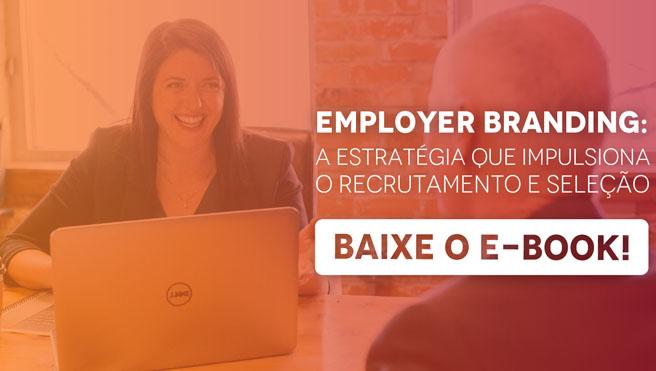 Material E-book Employer Branding